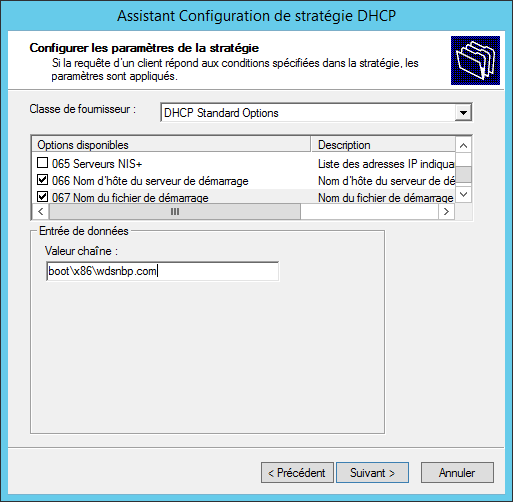 DHCP] Déploiement PXE BIOS&UEFI sur le même LAN | Philippe BARTH